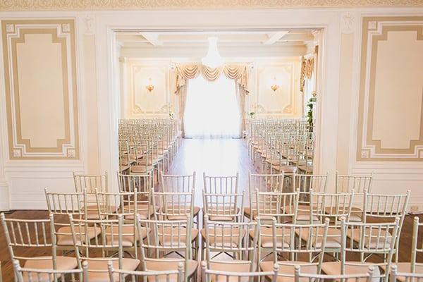 Loose Mansion | Kansas City Wedding | Wisdom Watson Photography