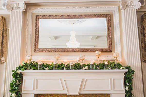 Loose Mansion | Kansas City Wedding | Wisdom Watson Wedding