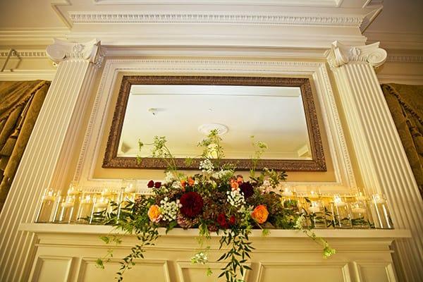 Loos Mansion | Kansas City Wedding | Abbey Leigh Photography