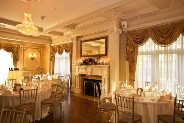 Loose Mansion   Kansas City Weddings   Abbey Leigh Photography