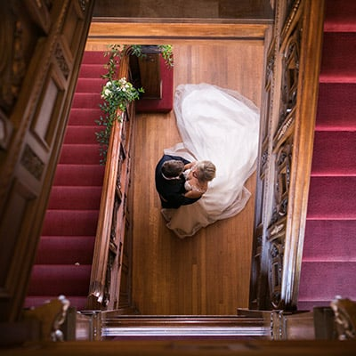 Loose Mansion | Kansas City Wedding | Anecdotally Yours
