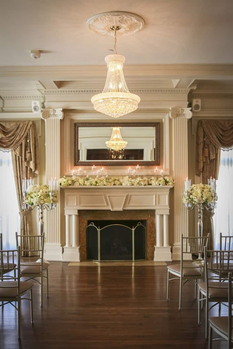 Loose Mansion | Kansas City Wedding | Beau Vaughn Photography