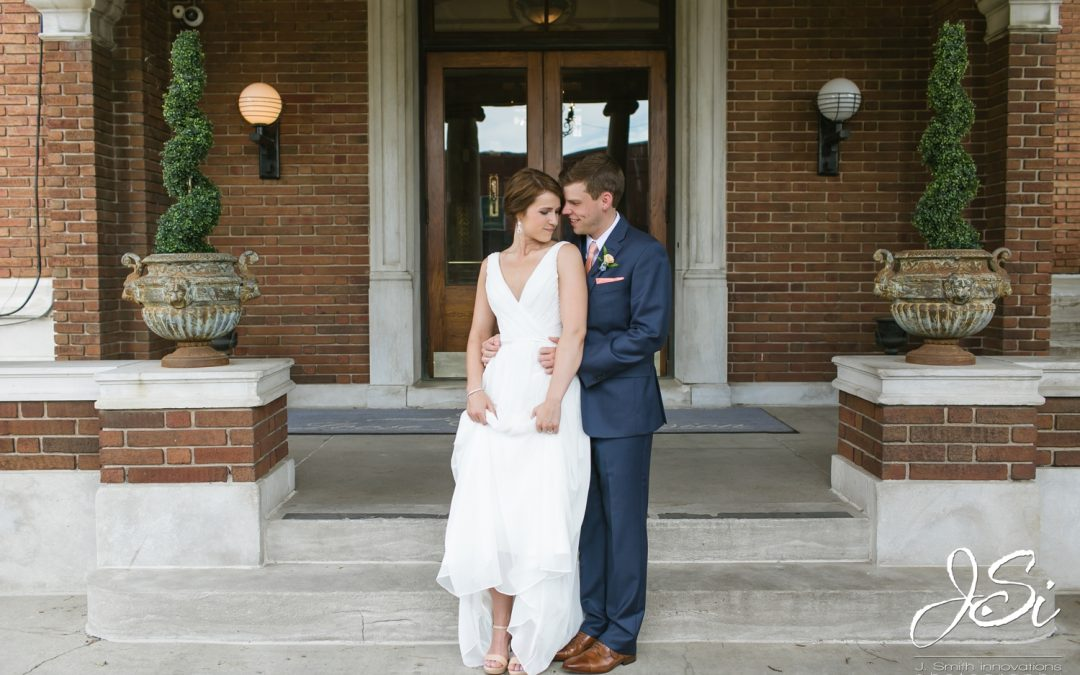 Featured Wedding: Randi and Chris