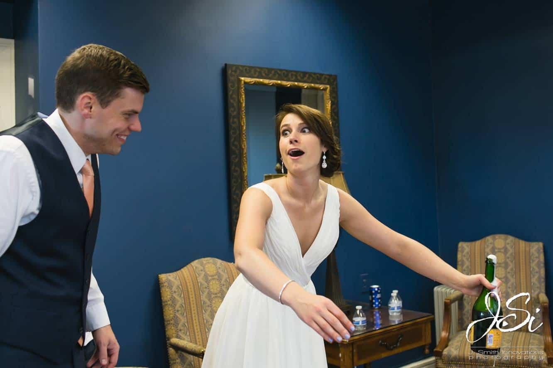 Loose Mansion - Kansas City Weddings - JSI Photography