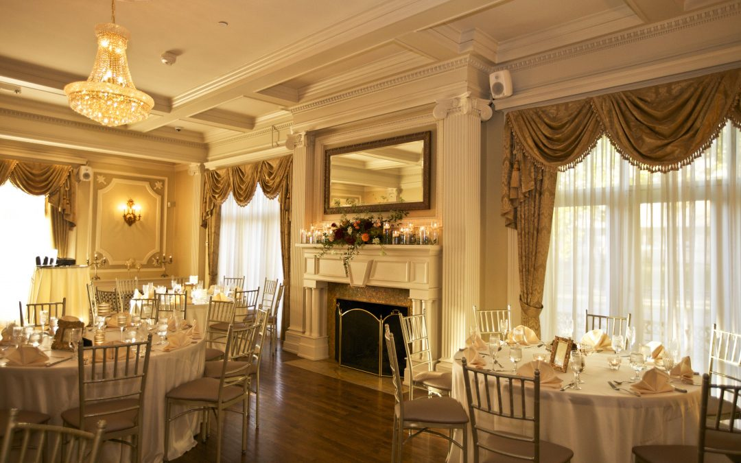 Featured Rehearsal Dinner: Anne and Chase