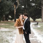 Featured Wedding: Colleen and Brian