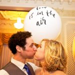 Featured Wedding: Miranda and Evan