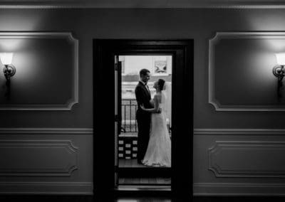 Ballroom by Waldron Photography