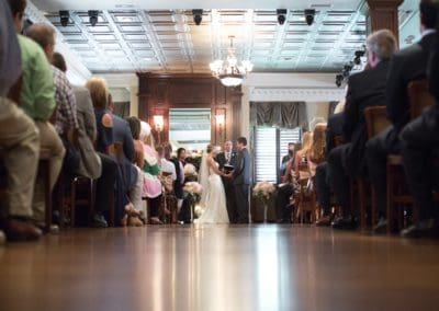Ballroom by Heather Brulez Photography