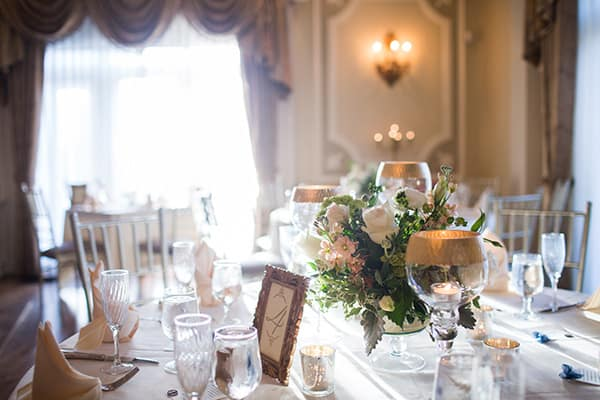 Loose Mansion | Kansas City Wedding |Anecdotally Yours