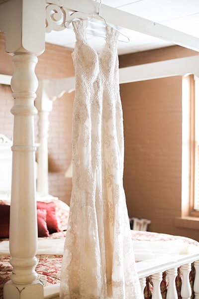 Loose Mansion | Kansas City Wedding | Meghan Savage Photography