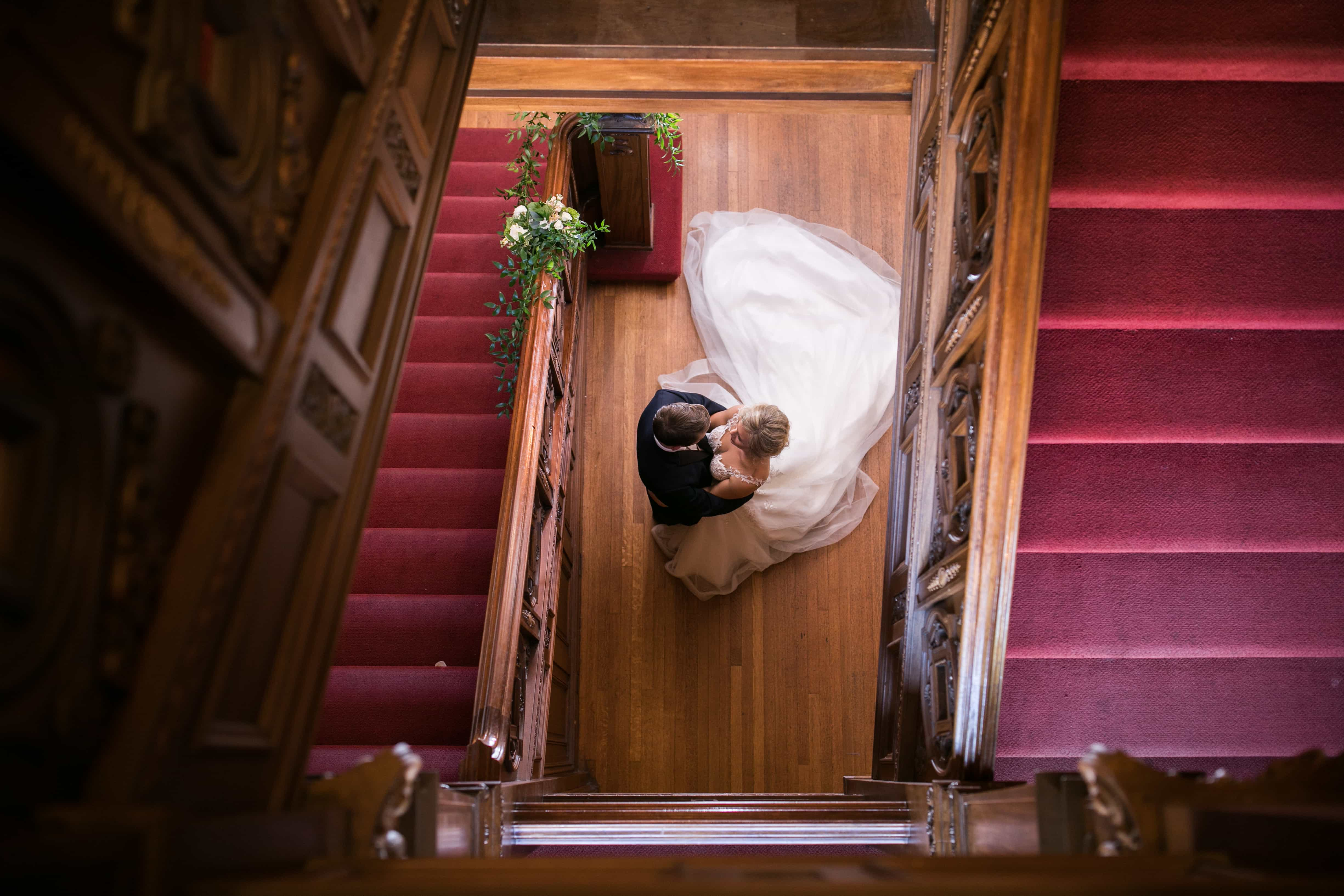 Featured Wedding: Aleigh and Paul