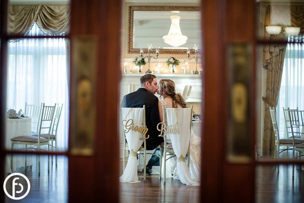 Featured Wedding: Kayla and Andrew