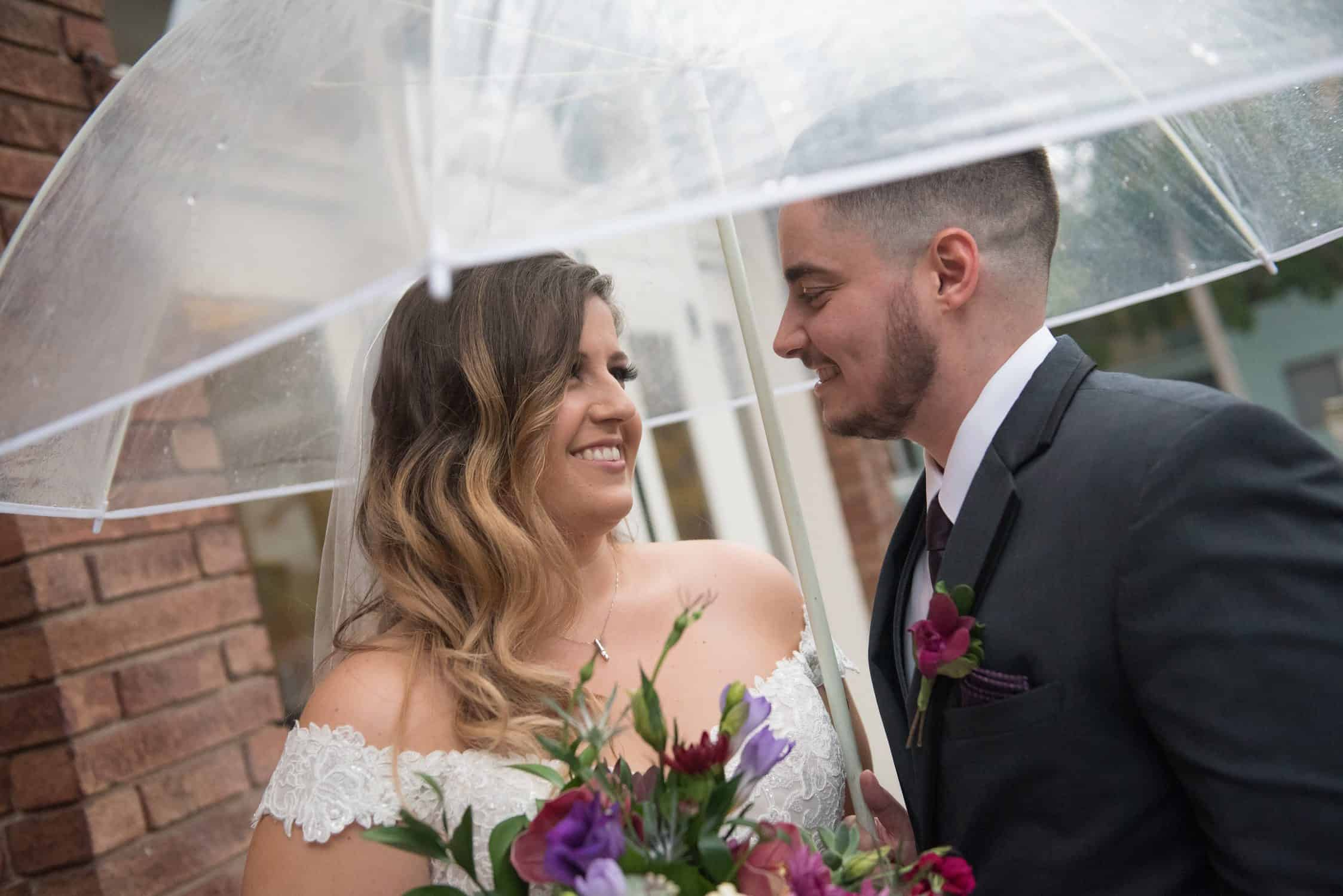 Featured Wedding: Emily and Jake