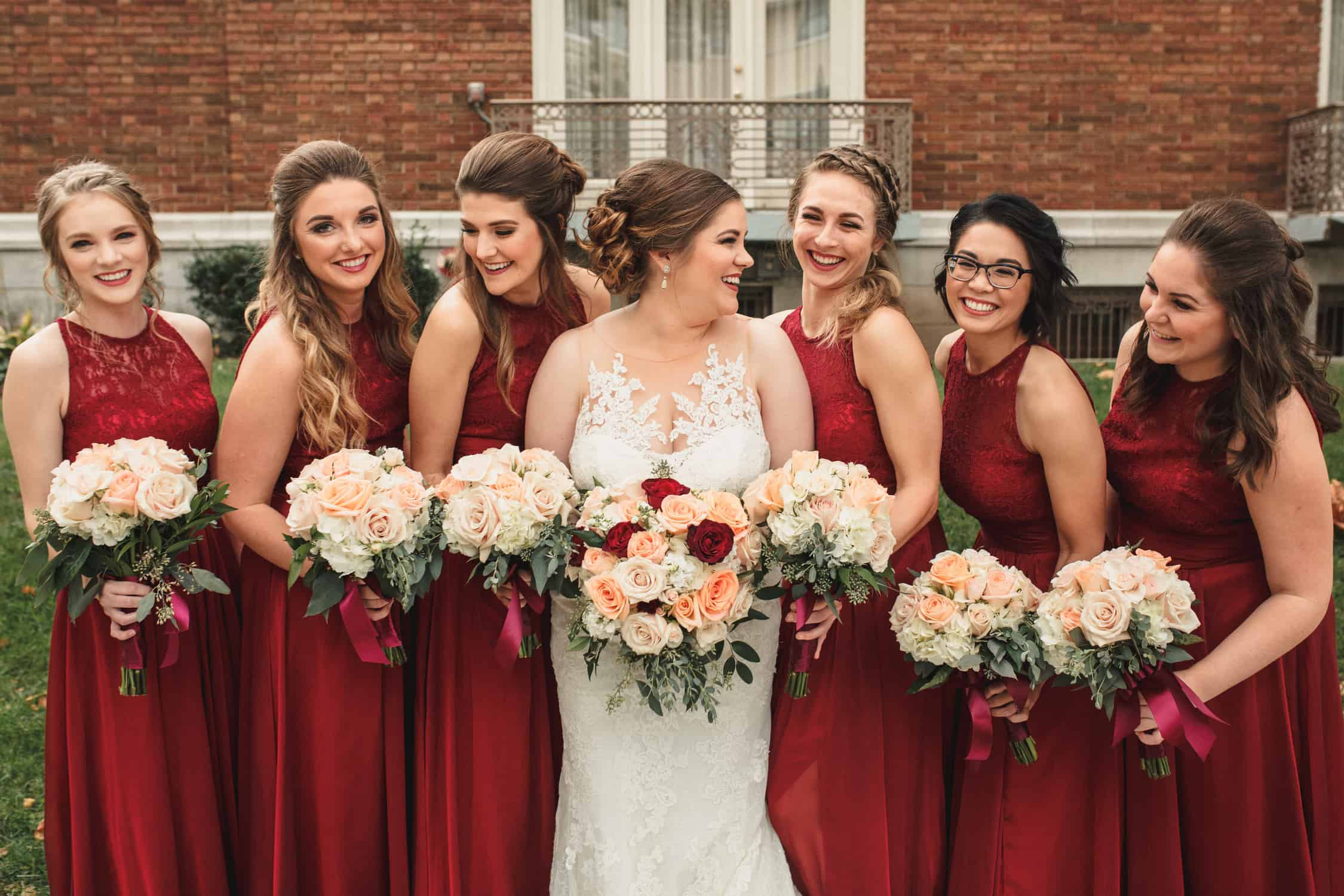 Featured Wedding: Lyndsay and Victor