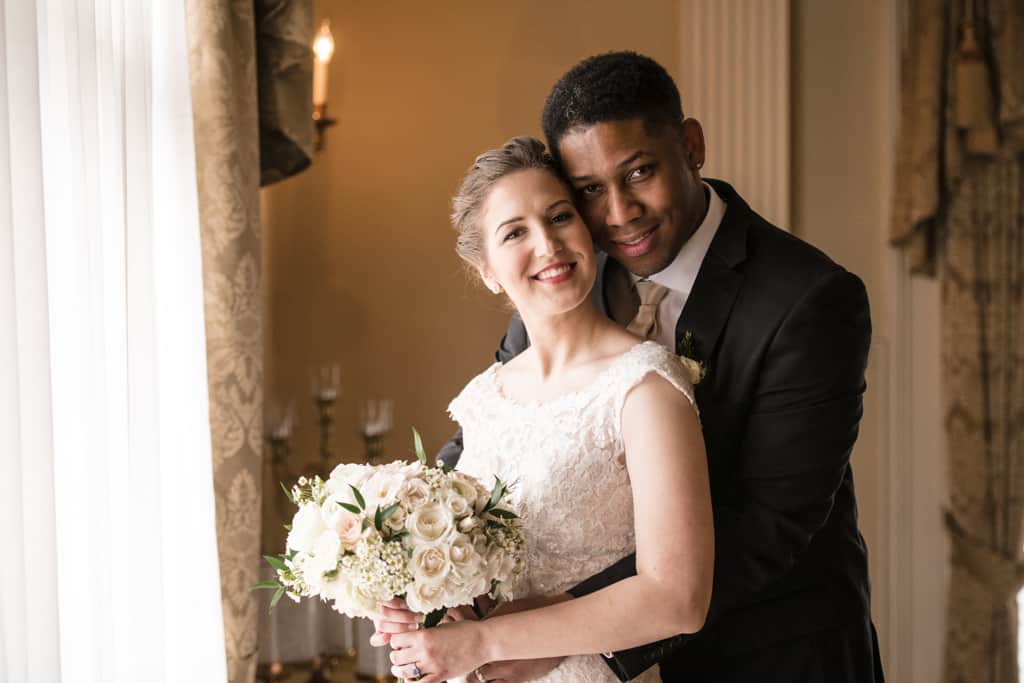 Featured Wedding: Stefanie and Malvin