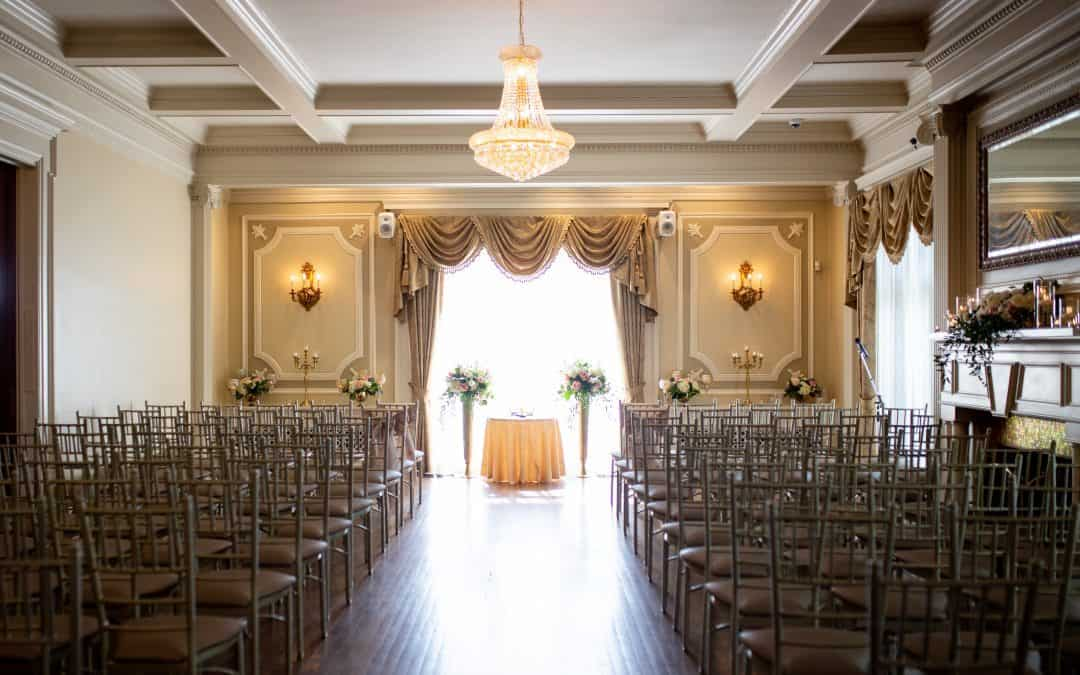 Featured Wedding: Carly and Ross