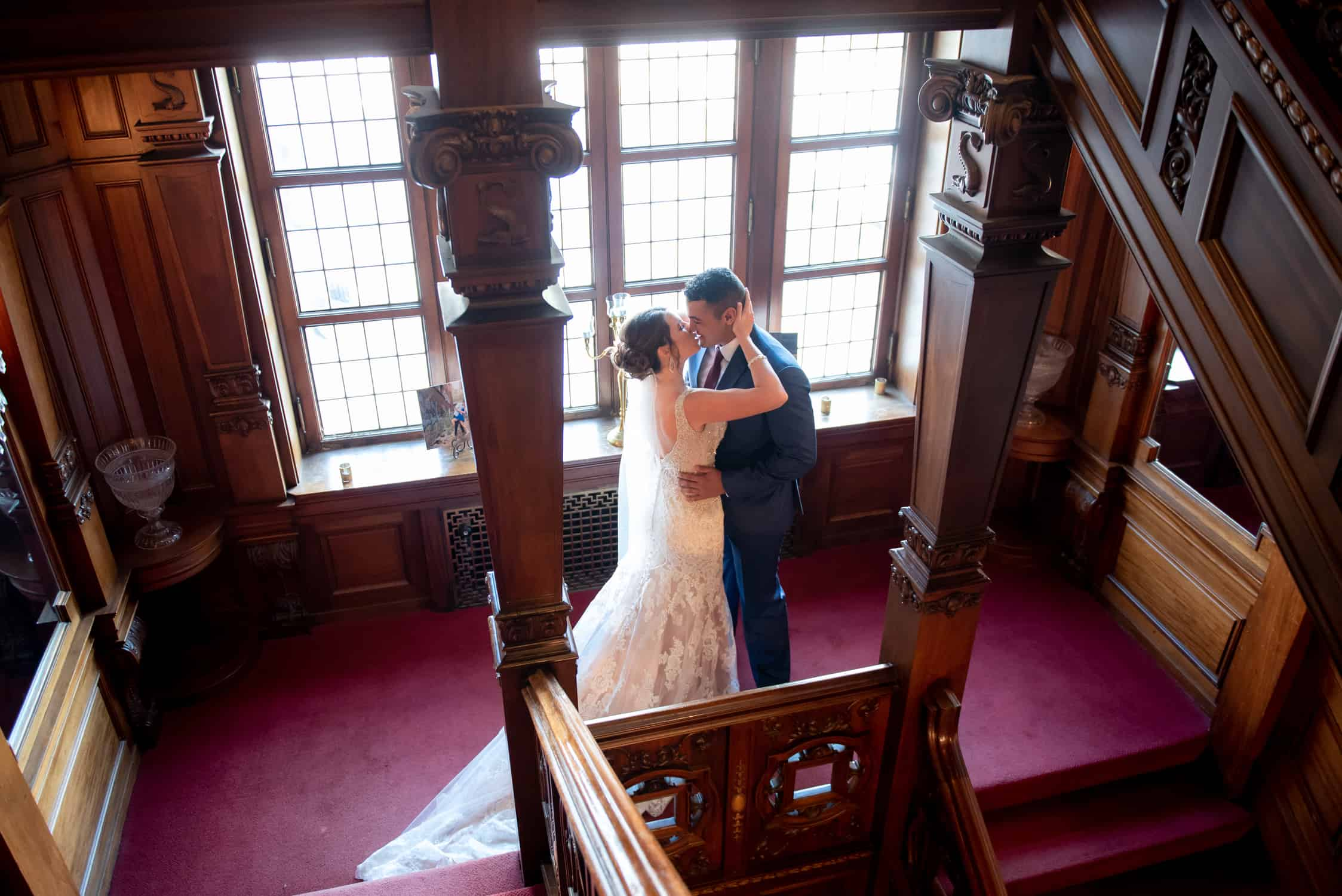 Featured Wedding: Carly and Ethan