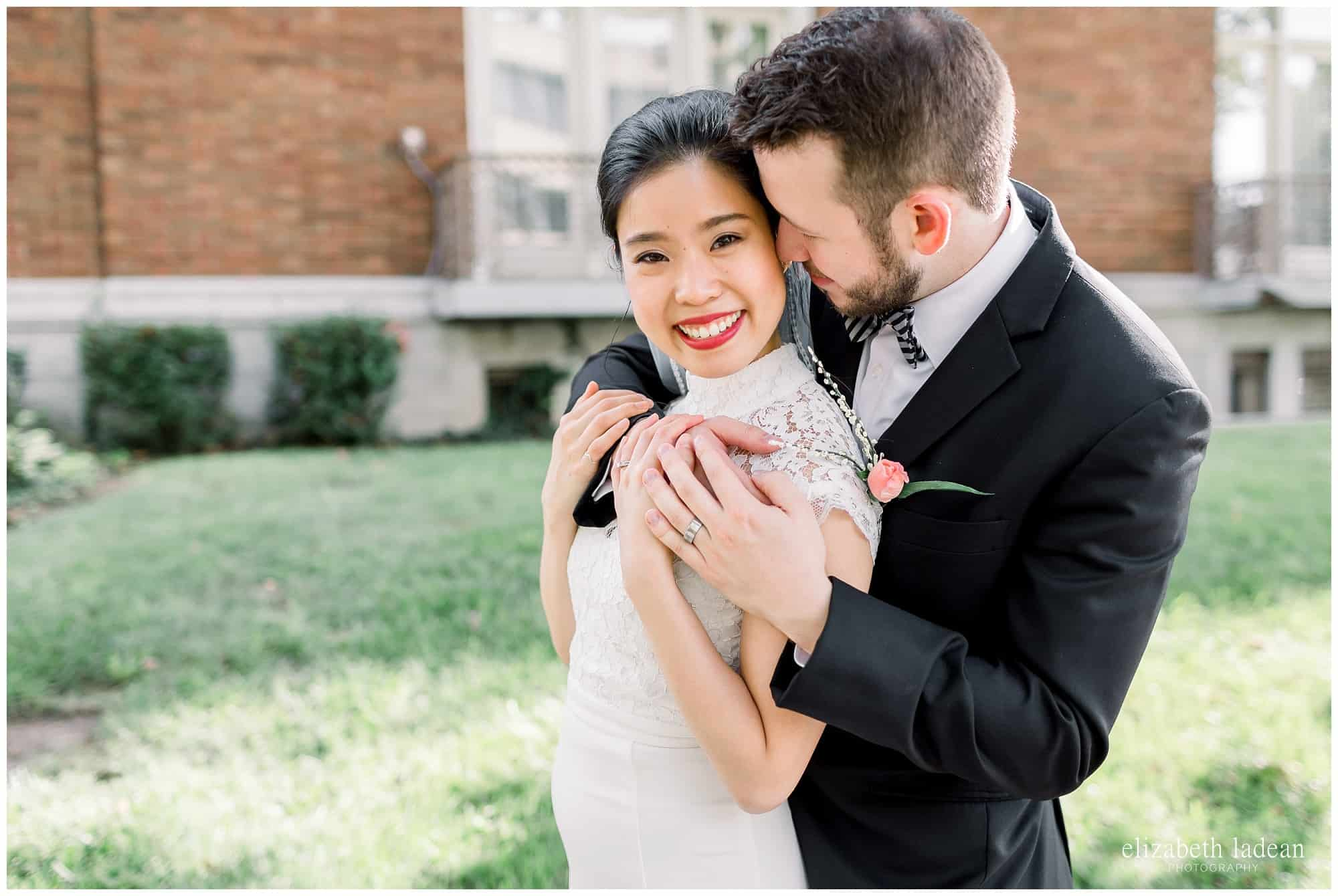 Featured Wedding: Yuki and Anton