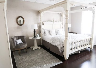 Loose Mansion - Carriage House