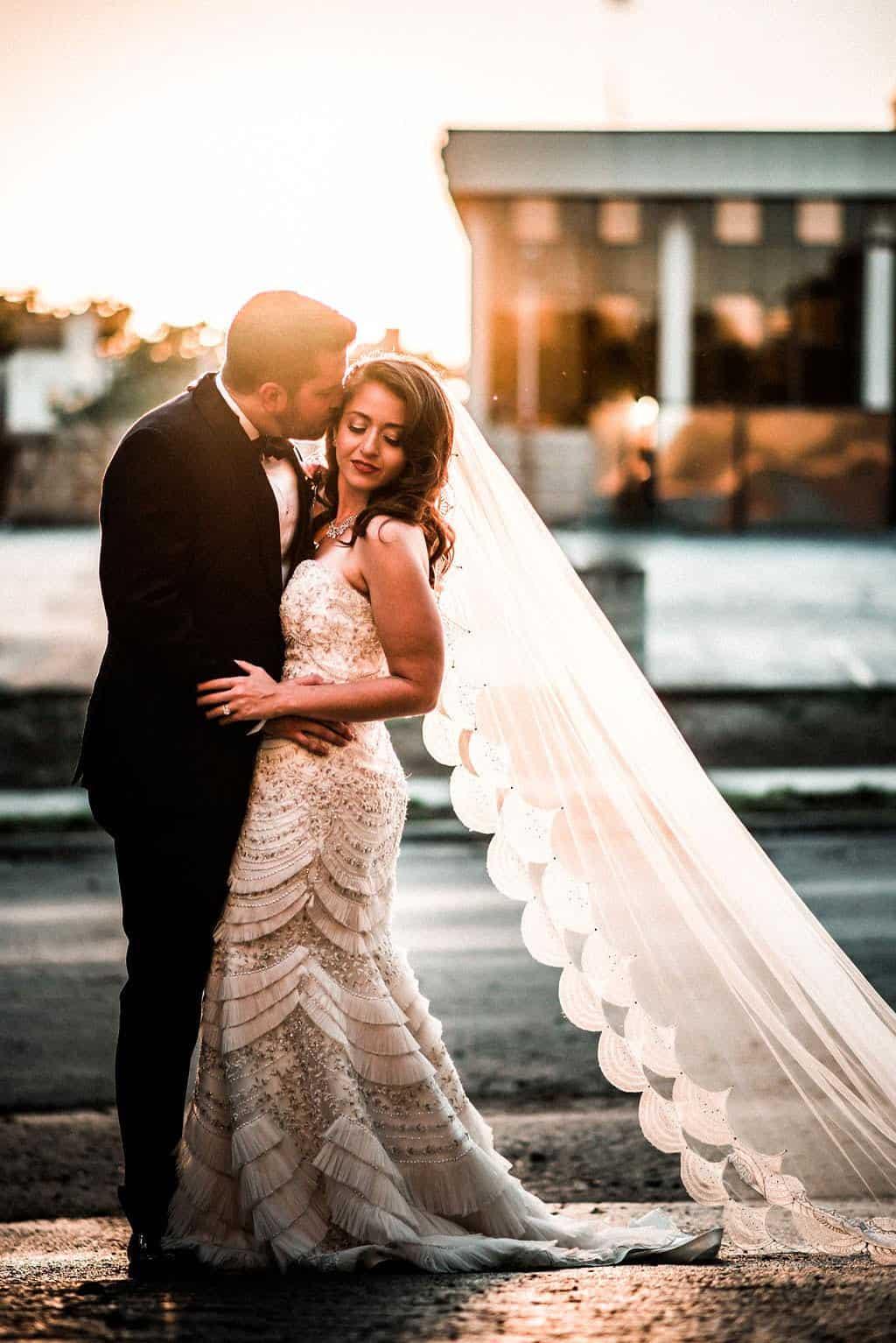Loose Mansion | Kansas City Wedding | Heirloom Photo Company