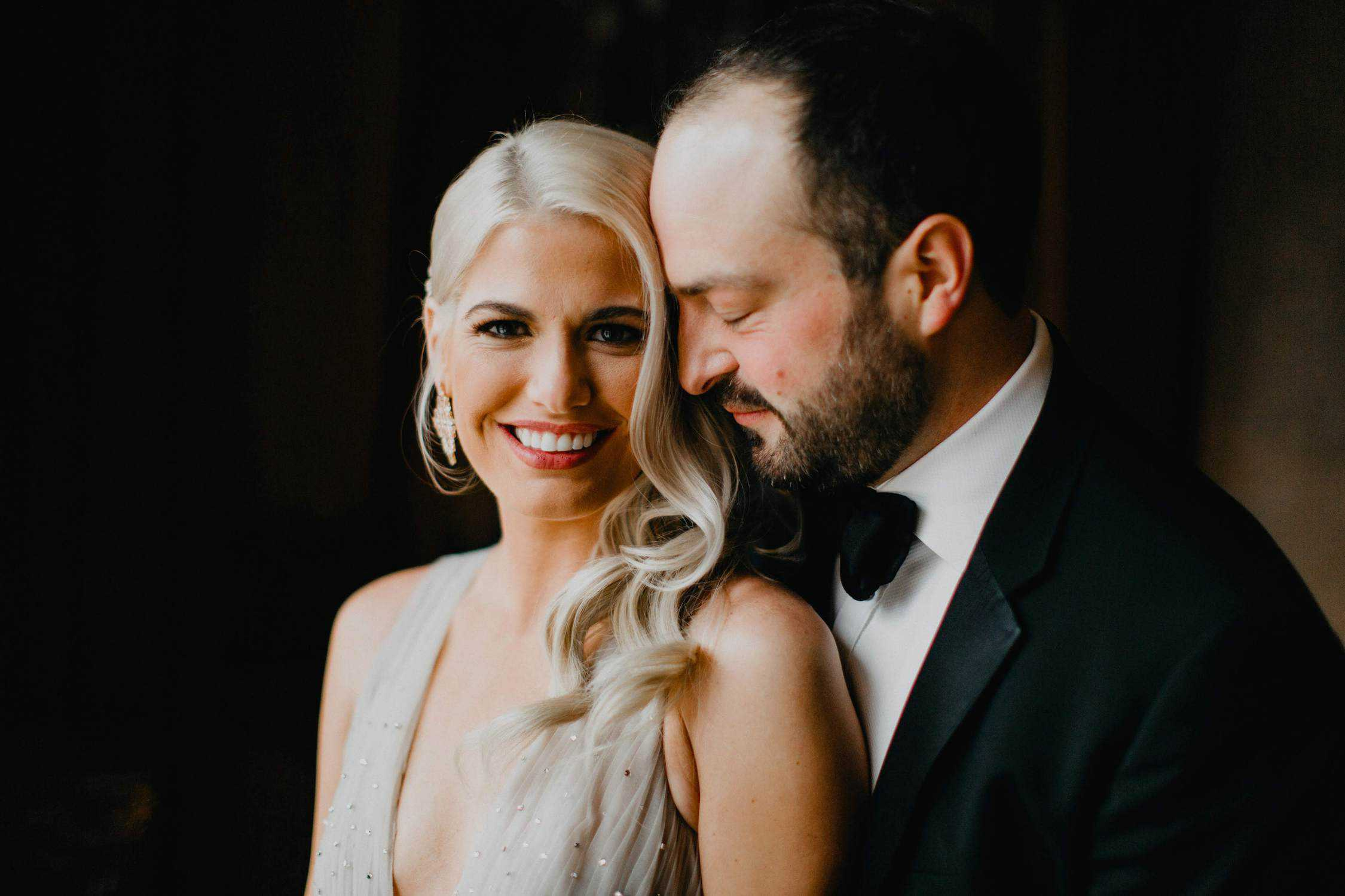 Featured Wedding: Corinne and Scott