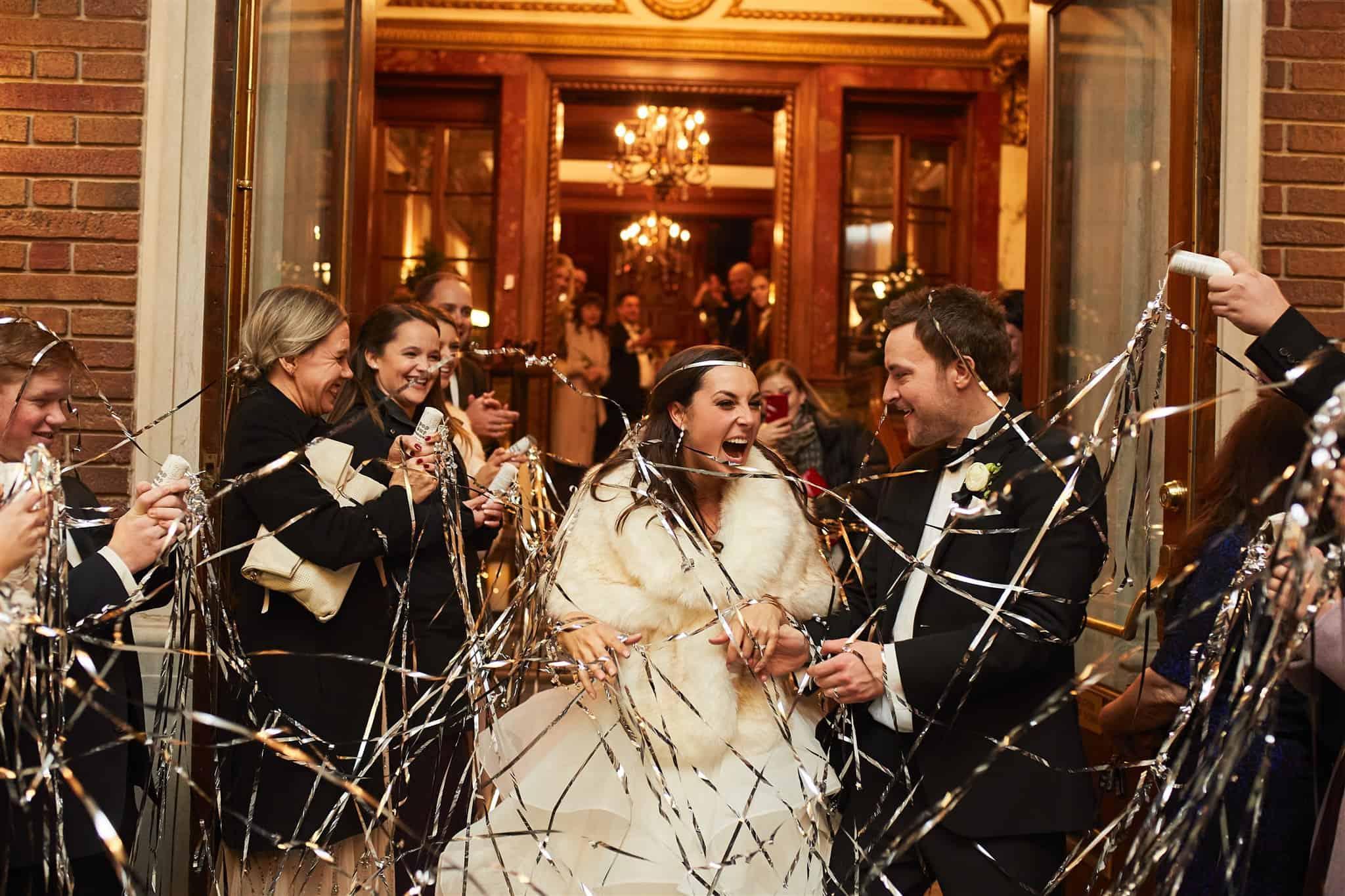 Loose Mansion | Kansas City Wedding | Bek & Addison