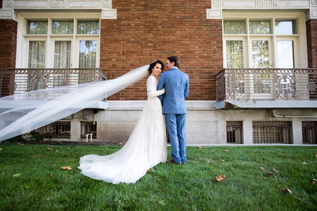 Featured Wedding: Sarica and Nick
